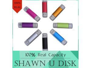 Chegada nova usb 2.0 usb flash drive B entregas Tablet PC pen drive 8 gb OTG armazenamento externo usb 16 gb Pendrive