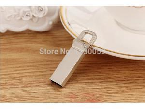 Waterproof metal usb 32GB 64 GB USB Flash Drive Pendrive 8GB 16GB 32GB 64GB Memory stick Pen Drive u disk