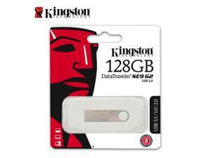 Kingston usb flash drive 3.0 Metal flash pen drive 8gb 16gb 32 gb 64 gb pendrive memoria mini key caneta memory stick