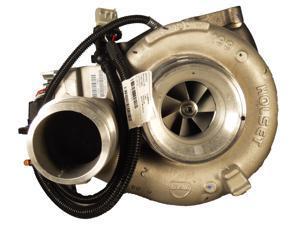 NEW OEM HOLSET DODGE 07 - 11 6.7 Turbocharger 3770973 3799833 4046836 100256OE
