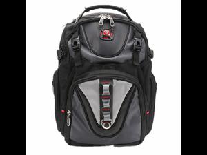 """Swissgear  MAXXUM 15.4"""" GA-7303-13F00 Laptop Computer Backpack"""