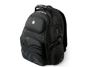 "Swissgear 17"" SA1525 Laptop Computer Backpack ultra-large capacity outdoor lesiure backpack"