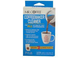 Mr. Coffee CoffeeMaker Cleaner 2 ea