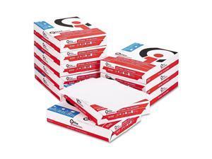 "Office Impressions - Copy Paper, 20lb, 92 Bright, 8-1/2 x 11"" - Case"