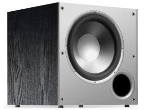 "Polk Audio PSW10 10"", 100W Powered Subwoofer in Black"
