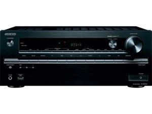 Onkyo TX-NR747 7.2 Ch THX Certified A/V Receiver with Wi-fi & Bluetooth
