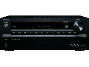 Onkyo TX-NR545 7.2 Network Ch A/V Receiver with Wi-Fi & Bluetooth