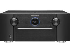 Marantz AV7702mkII 11.2 Channel Full 4K Ultra HD A/V Pre-Tuner With Bluetooth/WiFi