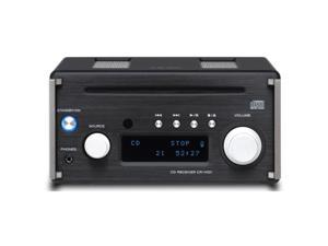 Teac CR-H101-B Black Hi-Res Streamer / USB DAC / CD Player / FM 52-watt Receiver