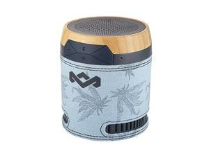 House of Marley Chant Bluetooth Portable Audio Speaker EM-JA008-BH (Blue Hemp)