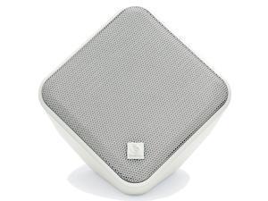Boston Acoustics SoundWare Compact Indoor/Outdoor Speaker in White (Single)