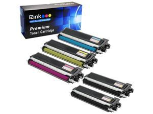 SL Compatible 5 TN-210 Toner Cartridge For Brother DCP-9010CN HL-3045CN 3070CW 3075CW Printer
