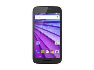 Motorola - Moto G (3rd Generation) 4G with 8GB Memory Cell Phone (Unlocked)