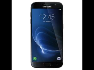 Samsung Galaxy S7  G930U Unlocked Smartphone, 32 GB Black US Warranty (Black)