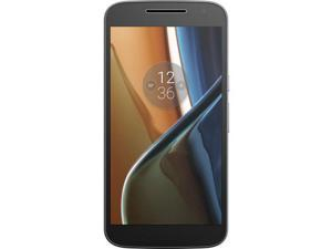 Motorola Moto G 4th Generation XT1625 16GB Factory unlocked GSM/CDMA  Black