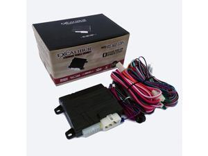 Excalibur Add-On Remote Starter Kit For Newer Ford C-Max, Escape, Fiesta, Focus!