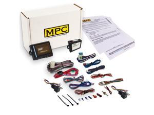 1-Button Remote Start Kit for Cadillac Vehicles - Super Easy to Use!