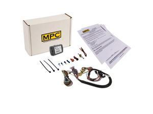 Complete Remote Starter Fits Select GM Vehicles [2010-2017] Use Your OEM Fobs