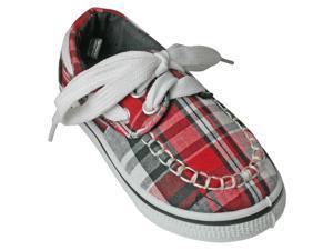 Girls' Kaymann Boat Shoes