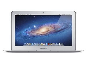 "Apple MC968 11.6"" MacBook Air - Intel Core i5 1.6GHz 2GB RAM 64GB Flash Mac OS X v10.7 Lion"