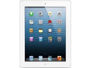 Apple iPad 2 32GB, Wi-Fi, 9.7in - White (MC980LL/A) - C
