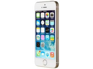 Apple iPhone 5s 16GB Factory GSM Unlocked T-Mobile AT&T Gold
