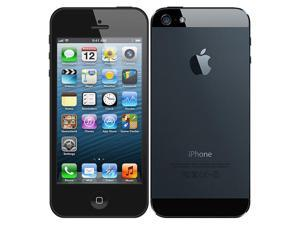 Apple iPhone 5 16GB Black White Smartphone Verizon Unlocked T-Mobile AT&T