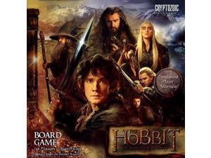 Hobbit Desolation of Smaug Board Game by Cryptozoic Entertainment