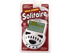 Mega Screen Solitaire Game by John N. Hansen