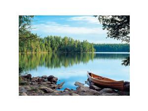 Natures Mirror 1000 Piece Puzzle by Outset Media