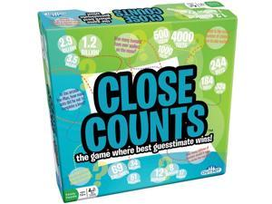 Close Counts by Outset Media
