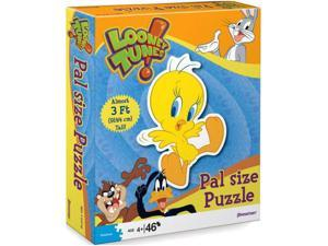Tweety 46 Piece Pal Size Puzzle by Pressman Toy Co.