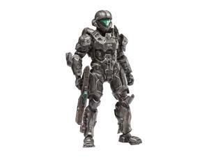 Halo 5 S2 Spartan Buck Action Figure by McFarlane