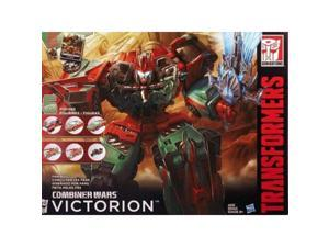 Case Of 3 - Transformers Combiner Wars Victorion Torchbearers Boxed Set
