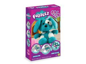 Fuzzeez Spotted Dog by The Orb Factory