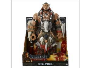 Warcraft 18 inch Durotan Figure by Jakks Pacific