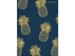 Pineapples Academic Simplicity Planner by TF Publishing