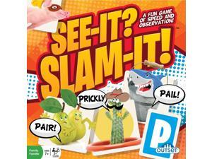 See It Slam It Game by Outset Media