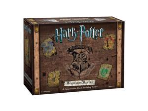 Harry Potter Hogwarts Battle Game by USAOpoly