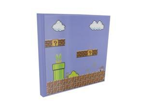 Super Mario Bros. 3D Motion Notebook by Paladone Products