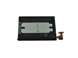 Genuine Original OEM HTC One M8 Internal Battery 2600mAh 3.8V