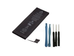 Genuine Original Apple iPhone 5S Internal Battery 616-0730 1560mAh with Installation Tools