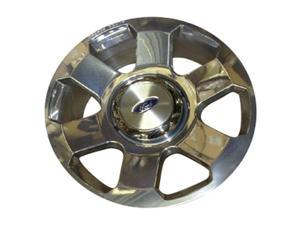 2003-2008 Ford F-150 OEM  20x8 Aluminum Alloy Wheel, Rim Polished Full Face - 98328