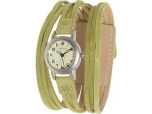 TOKYObay T432-GR Womens Gaucho Analog Stainless Watch