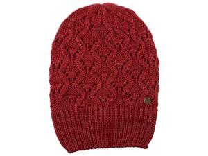 Roxy Juniors Out To Sea Beanie-Burgandy-OS