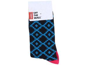Vans Girls' Kaley Crew Socks-Chequer-1-6