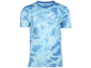 Nike Men's KOBE 5AM Flight T-Shirt-Sky Blue-XL
