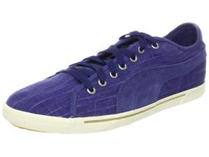Baskets SUEDE CLASSIC CASUAL EMBOSS PEACOAT PUMA 36137202