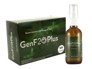 GenF20 Plus System - 2 Month Supply