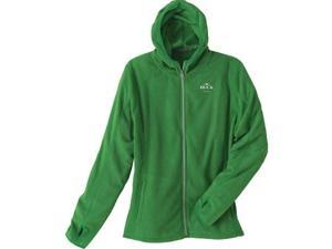Buck Women''s Fleece Full Zip Hoodie X-Large
